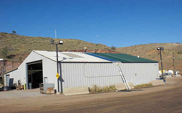Commercial Roofing Aamroofing
